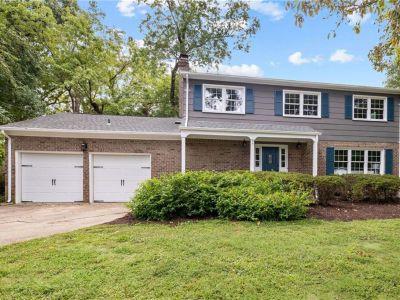 property image for 3521 Kings Lake Drive VIRGINIA BEACH VA 23452