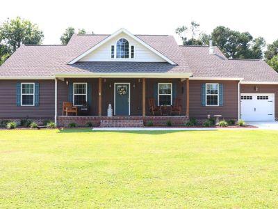 property image for 317 Babbtown Road SUFFOLK VA 23434