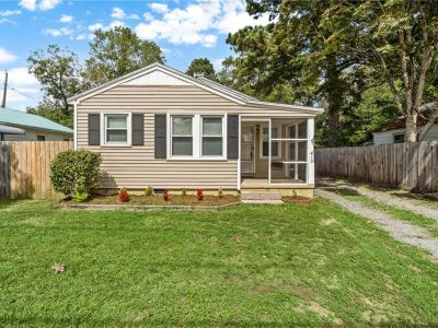 property image for 410 E Constance Road SUFFOLK VA 23434