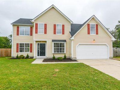property image for 119 Woodlake Terrace SUFFOLK VA 23434