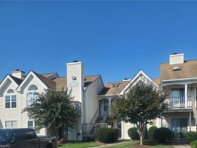 property image for 3411 Norfeld Court VIRGINIA BEACH VA 23453