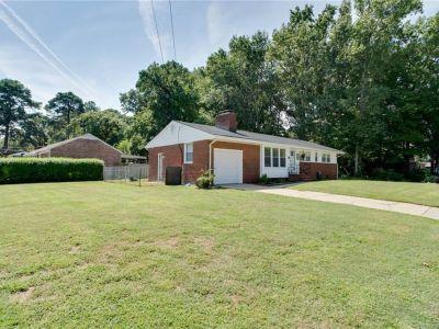 property image for 108 Roberta Drive HAMPTON VA 23666