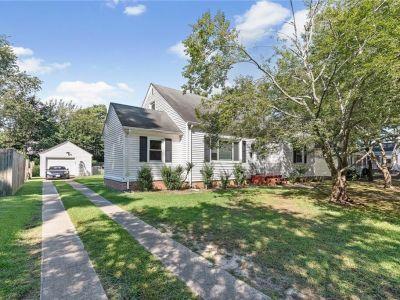 property image for 914 Delaware Avenue SUFFOLK VA 23434