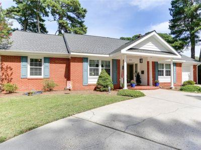 property image for 2640 KINGS Road VIRGINIA BEACH VA 23452