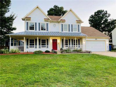 property image for 4609 Ardmore Lane VIRGINIA BEACH VA 23456