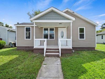 property image for 1317 West Avenue HAMPTON VA 23669