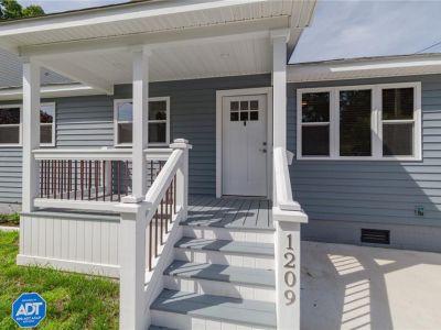 property image for 1209 Oak Park NORFOLK VA 23503