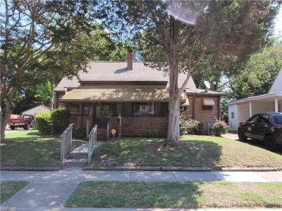property image for 617 Surry PORTSMOUTH VA 23707
