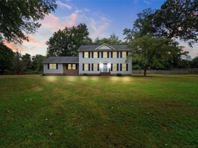 property image for 3443 Old Stage Road JAMES CITY COUNTY VA 23168