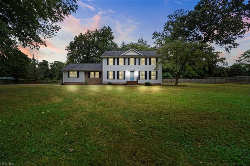 Photo 1 of 48 residential for sale in James City County virginia