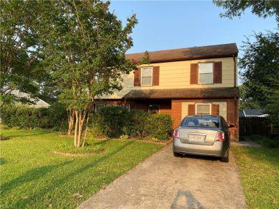 property image for 520 King George Road VIRGINIA BEACH VA 23462
