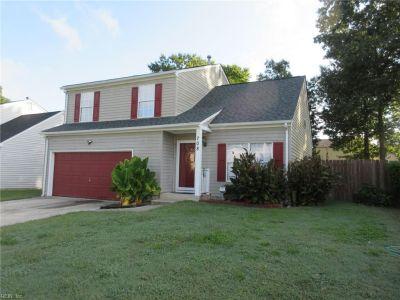property image for 708 Galleon Drive NEWPORT NEWS VA 23608