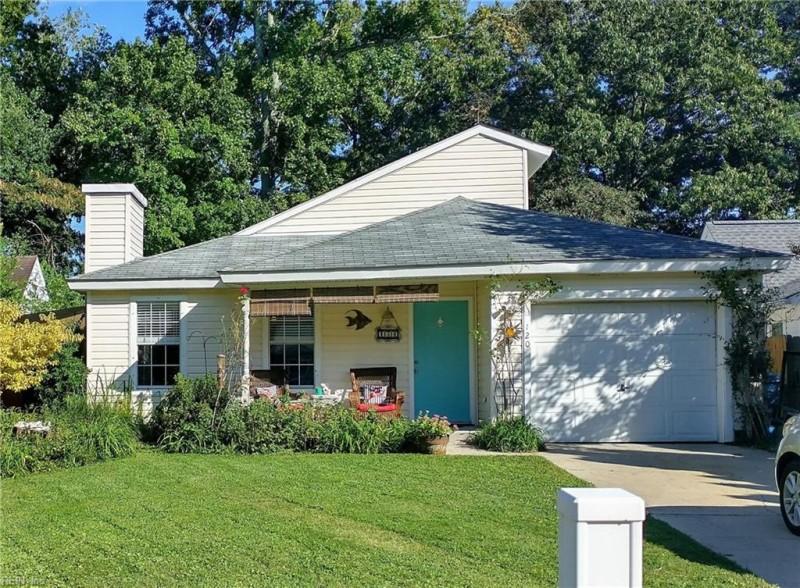 Photo 1 of 49 residential for sale in Virginia Beach virginia