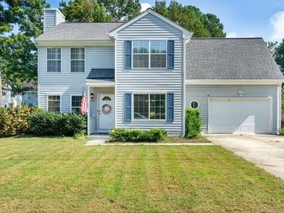 property image for 726 Lawrence Drive VIRGINIA BEACH VA 23462