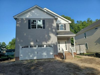 property image for 2725 Ash St Street PORTSMOUTH VA 23707