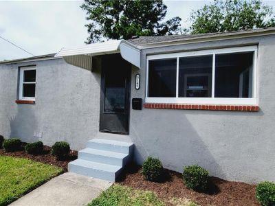 property image for 3145 Chalfin Avenue NORFOLK VA 23513