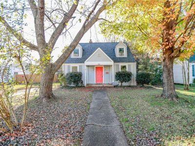property image for 7521 Virginian NORFOLK VA 23505