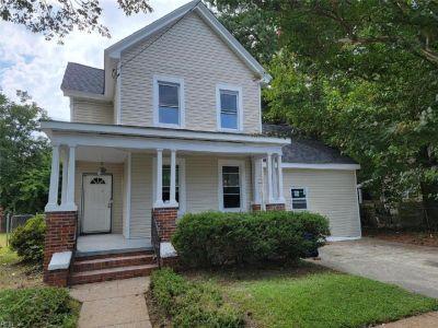 property image for 1242 28th Street NEWPORT NEWS VA 23607