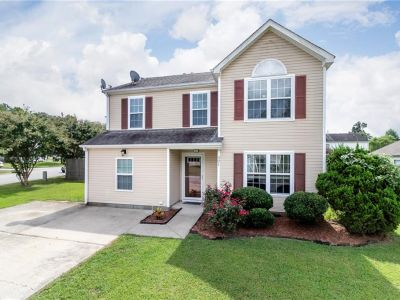 property image for 301 King Court SUFFOLK VA 23434