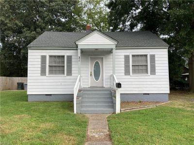 property image for 31 Cavalier HAMPTON VA 23669