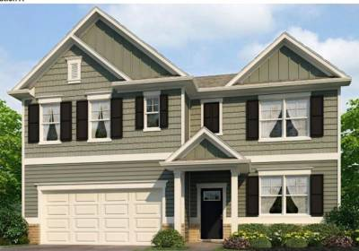 7320 Fougere Place, New Kent County, VA 23124