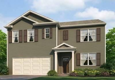 7873 Lovegrass Terrace, New Kent County, VA 23124