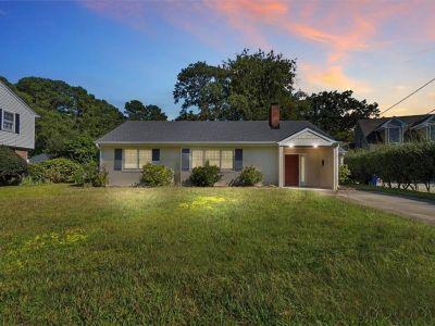 property image for 281 Sir Oliver NORFOLK VA 23505