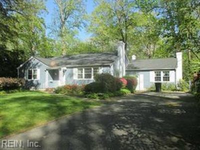 property image for 33 Madison NEWPORT NEWS VA 23606