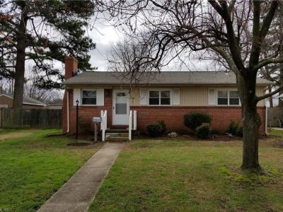 property image for 2933 Malden NORFOLK VA 23518