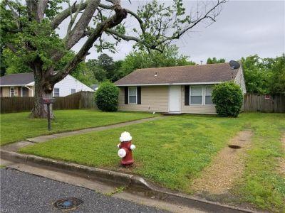 property image for 1400 Woodcrest HAMPTON VA 23663