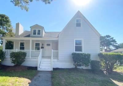 1220 Hibie Street, Norfolk, VA 23523