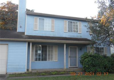 1303 Paul Jack Drive, Hampton, VA 23666