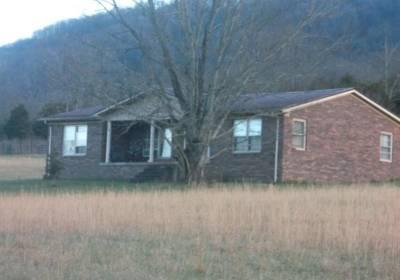 191 Bedrock Drive, Lee, VA 24243