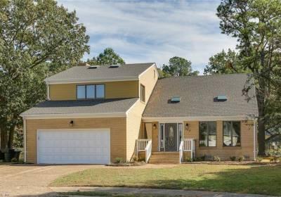 324 Riverside Drive, Hampton, VA 23669