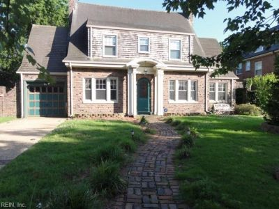 property image for 318 66th NEWPORT NEWS VA 23607