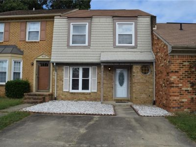 property image for 4810 Afton VIRGINIA BEACH VA 23462