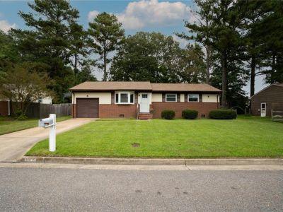 property image for 3305 Bickford CHESAPEAKE VA 23321