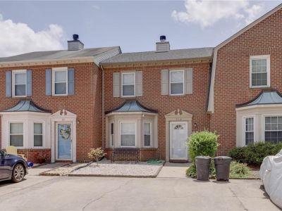 property image for 713 Mill Landing CHESAPEAKE VA 23322