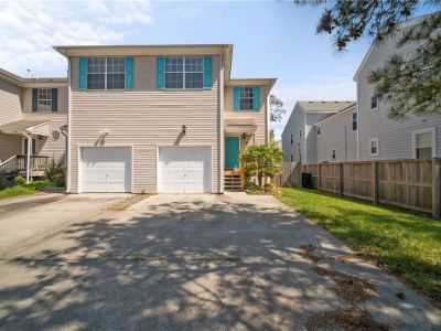 property image for 851 24th VIRGINIA BEACH VA 23451