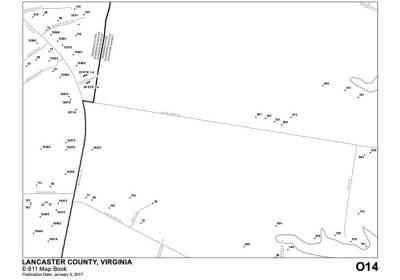 527 Boys Camp Road, Lancaster County, VA 22482