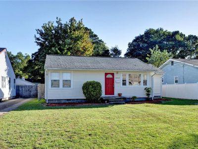 property image for 6002 Old Avenue NEWPORT NEWS VA 23605