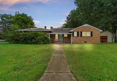 130 Henry Clay Road, Newport News, VA 23601