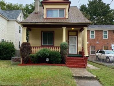 property image for 312 W 31st Street NORFOLK VA 23508