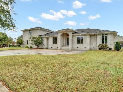 property image for 2501 Greystone Street VIRGINIA BEACH VA 23456