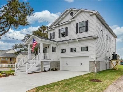 property image for 2701 PLEASANT Avenue NORFOLK VA 23518