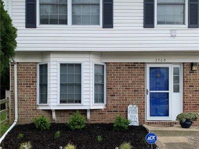 property image for 3769 Counselor VIRGINIA BEACH VA 23452