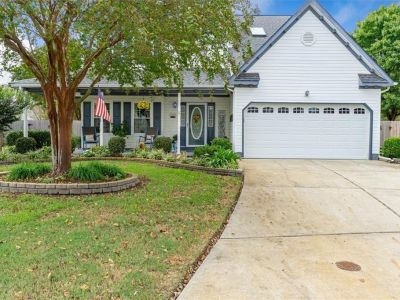 property image for 2205 Arrowstone Court VIRGINIA BEACH VA 23456