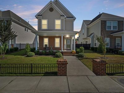 property image for 3500 Prices Fork Boulevard SUFFOLK VA 23435