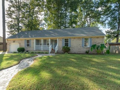 property image for 1003 Weeping Willow Drive CHESAPEAKE VA 23320