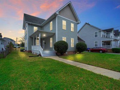 property image for 1253 27th Street NORFOLK VA 23508